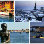 Viajar a Copenhague